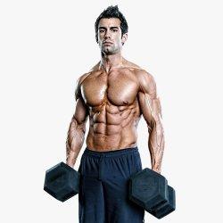 Motiváció testépítés